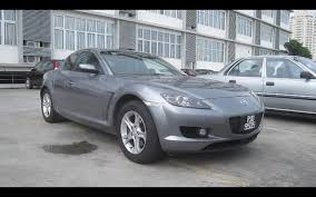 2008 mazda rx 8 start up and full vehicle tour youtube