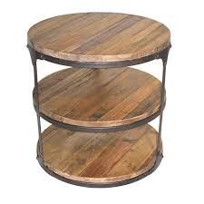 Pine Side Table Jj 1522 Side Table