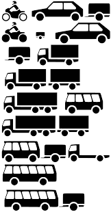 box car clipart vehicles silhouette clip art at clker com vector clip art online