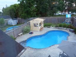 landscaping mirage pool services