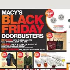 black friday deals sale ads 2017 macy s