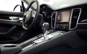 Porsche Panamera Platinum Edition - used 2013 porsche panamera platinum edition marietta ga