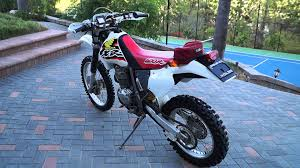 used motocross bikes for sale ebay 1997 honda xr 400 r xr400r 250 600 650 400 dirt bike baja 1000