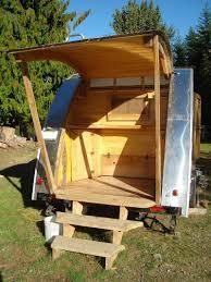 camper trailer kitchen o aud 11500 picclick au camper trailer