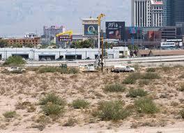 Las Vegas Mccarran Airport Map by Faa Las Vegas Raiders Stadium Won U0027t Impact Mccarran Traffic U2013 Las