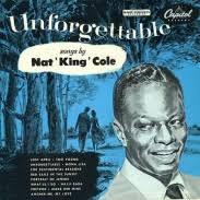 nat king cole vinyl records lp albums