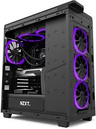 120mm rgb case fan nzxt case fan aer rgb series 120mm varle lt