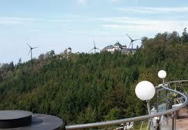 Klinik Baden Baden Bühlerhöhe Max Grundig Baden Baden Gefährdet Windkraft