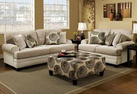 Albany Sectional Sofa Albany 8642 Groovy Beige Sofa Set Cheny Furniture Chicago