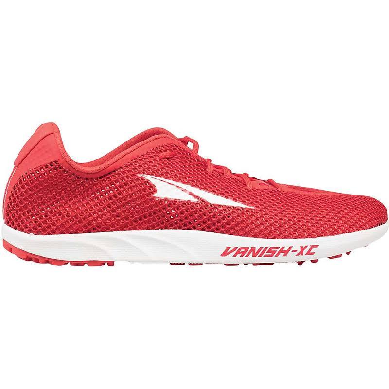 Altra Footwear Vanish XC Running Shoe, Adult,
