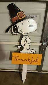 Snoopy Thanksgiving 216 Best Lawn Signs Images On Pinterest Lawn Sign Yard Art And