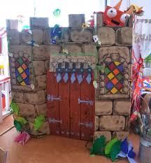 medieval decorations infantil de gracia cómo son los castillos según su localización