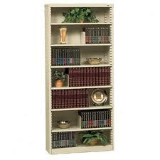 Metal Bookcase Metal Bookcases Shop Steel Construction U0026 Metal Bookshelves At