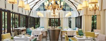 boutique luxury hotel in paris le royal monceau raffles