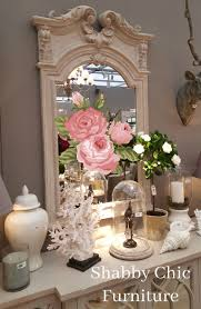 decorating home with flowers decorating home with shabby chic furniture la maison chic