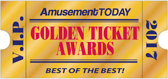 Coupons For Six Flags The Golden Ticket Awards Presented By Amusement Today