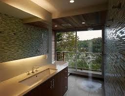 No Shower Door Doorless Showers How To Pull The Look