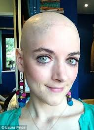 hairstyle for when hair grows back after chemo my hair journey after chemotherapy woman 31 makes timelapse
