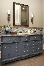 Dresser Turned Bathroom Vanity Antique Dresser Turned Into Bathroom Vanity U2013 Luannoe Me