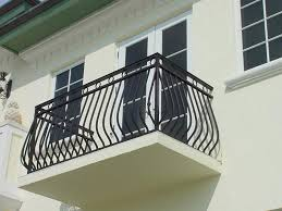 wrought iron balconies with architectural appeal idesignarch