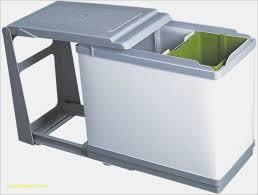 poubelle cuisine tri s駘ectif 2 bacs poubelle tri selectif cuisine frais poubelle cuisine tri sélectif 2