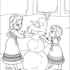 disney frozen coloring pages pdf sheets print elsa frozen