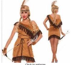 Pocahontas Halloween Costume Women Women Pocahontas Costumes Promotion Shop Promotional Women