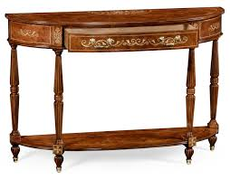 console table design luxury high end console tables collection