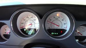 2008 dodge avenger engine light how to reset change required light dodge challenger charger