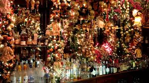 Pictures Of Christmas Decorations In Germany Rolf U0027s Restaurant Fairytale Of Christmas In New York Youtube