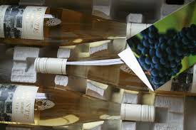 Wine As A Gift News Monte Creek Ranch Winery