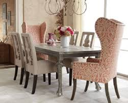 Dining Chairs Wheels Upholstered Dining Chairs Casters
