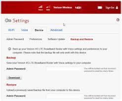 how to reset verizon router password factory reset verizon lte internet and home phone verizon wireless
