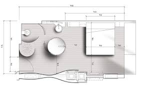 bathroom remodel ada layout autocad tiny washroom with urinal