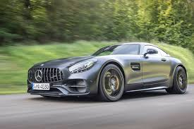 first mercedes 1900 mercedes amg gt c 2017 review autocar
