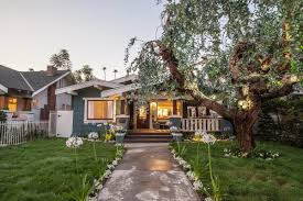 Craftsman Cabin Jefferson Park Craftsman Asking 915k Is Radiant After A Remodel