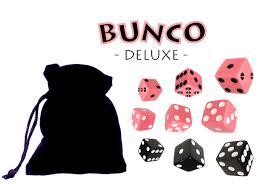 bunco party bunco dice deluxe bunco party dice