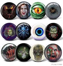 bowling ball black friday sale something wicked this way rolls 12 creepy bowling balls if