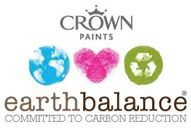 Crown Decorating Centre Jobs Crown Paints Entry Earthbalance
