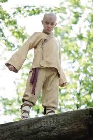 Aang Halloween Costume Aang Avatar Airbender Halloween Costume Sew