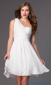 simple graduation dresses simple graduation dress for college one shoulder sleeveless mini