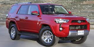 toyota 4runner 2014 review suv review 2014 toyota 4runner trail edition driving