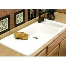 self rimming kitchen sinks u2013 intunition com