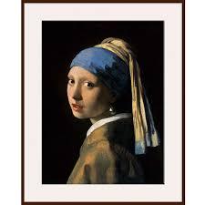 vermeer pearl earring johannes vermeer girl with a pearl earring at lewis