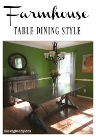Dining Room Furniture St Louis by Where To Buy A Farmhouse Table In St Louis Seeing Dandy