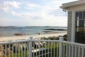 Beach House Rental Maine - oceanfront 225 kings highway goose rocks beachgoose rocks beach