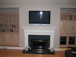 articles with tv mount for fireplace nook tag industrial tv mount