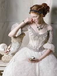 Wedding Dresses 2009 Renaissance Wedding Attire Wedding Dresses And Style Brides