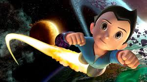 astroboy hair new astro boy live action movie in production youtube