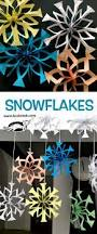 snowflake kids pinterest activities child and craft